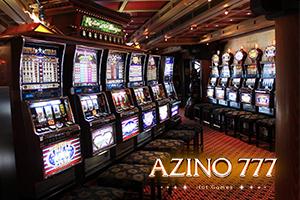 казино 777 регистрация